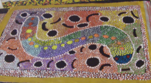 Indigenous art alice