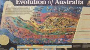 winton evolution of australia